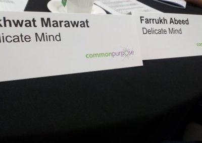 Common Purpose Senior Leaders